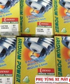 Bugi Denso Iridium Power IU27 cho Winner 150, CBR150, Moto PKL