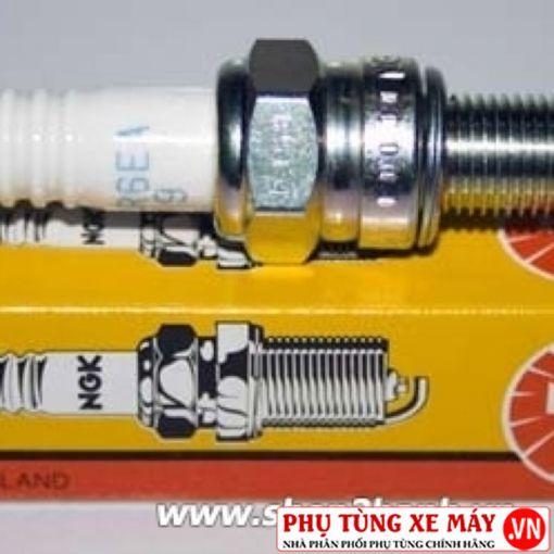 Bugi NGK CPR6EA-9 (chân dài)