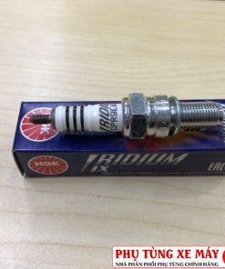 Bugi NGK Iridium CPR9EAIX-9 cho Winner 150, Sonic, CBR150, Moto PKL