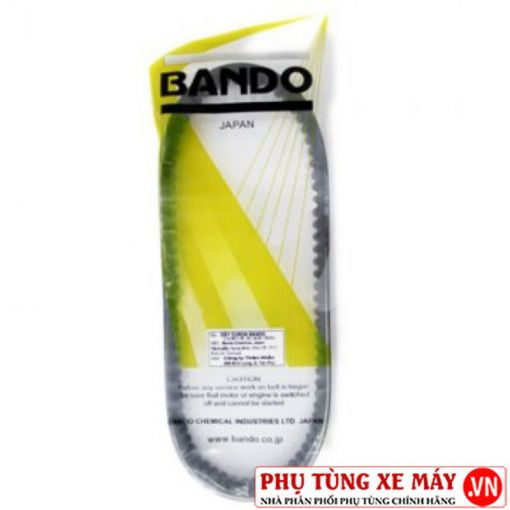 Dây curoa SH 125, SH 150, SH new 2013 BANDO