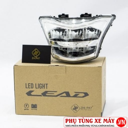 Đèn led 2 tầng cho LEAD 125 2013-2016 chính hãng ZHI.PAT