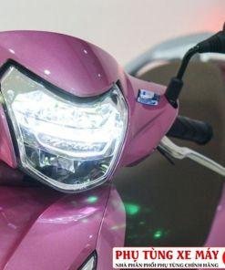 Đèn led 2 tầng cho Vision chính hãng ZHI.PAT
