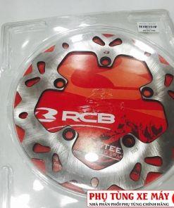 Đĩa thắng RCB (chính hãng) sau cho Exciter 150