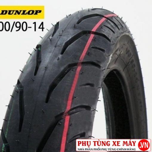 Dunlop 100/90-14 TT900A