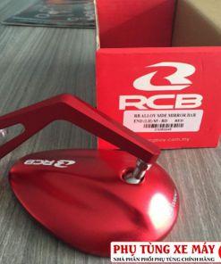 Kính chiếu hậu gắn gù RCB (chính hãng) MR004