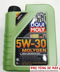 Liqui Moly Molygen 5W30