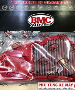 Lọc gió BMC (chính hãng) cho Yamaha NVX