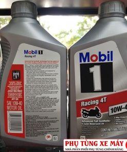 Mobil 1 Racing 4T 10W40