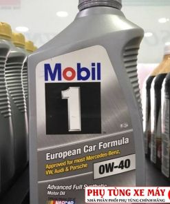 Nhớt Mobil 1 0W40