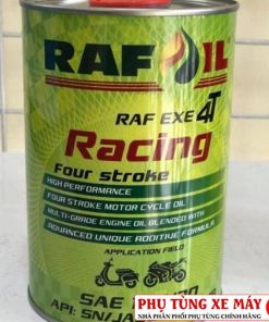 Nhớt RAF Oil Racing 10W30 0,8L