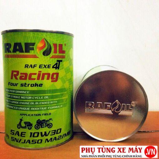 Nhớt RAF Oil Racing 10W30 1L