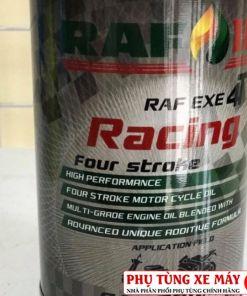 Nhớt RAF Oil Racing 20W40 0,8L