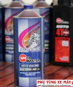 Nhớt Speed Master Moto Racing 10W40