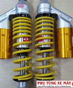 Phuộc RCB EB-2 bình dầu chính hãng cho AB, PCX