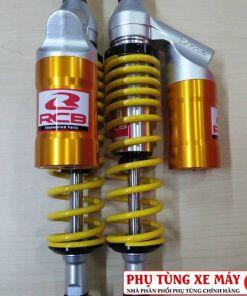Phuộc RCB EB-2 bình dầu chính hãng cho SHVN