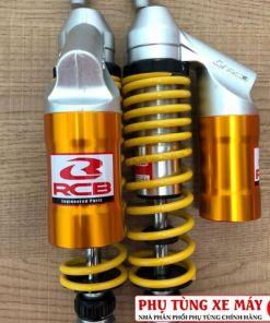 Phuộc RCB SB-2 bình dầu chính hãng cho AB, PCX