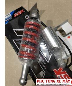 Phuộc YSS bình dầu cho Suzuki Satria F150, Raider