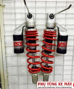 Phuộc YSS G Series chính hãng cho Air Blade, PCX