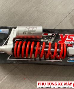 Phuộc YSS G-Sport cho Vario, Click
