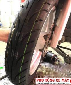 Vỏ Dunlop 90/90-12 D307