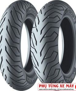 Vỏ Michelin City Grip 120/70-12