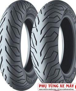 Vỏ Michelin City Grip 130/70-12