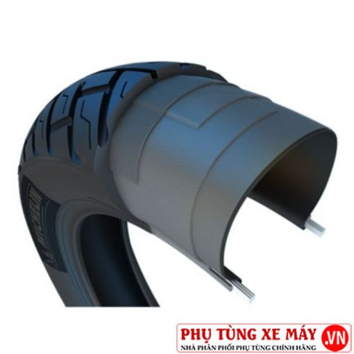 Vỏ Michelin City Grip Pro 100/80-17