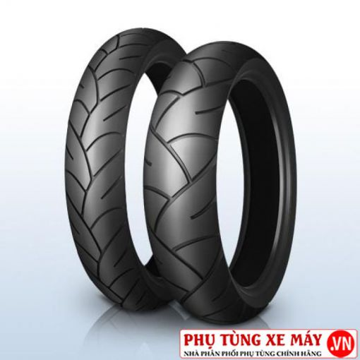 Vỏ Michelin Pilot Sporty 100/80-16