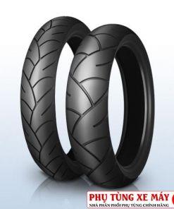 Vỏ Michelin Pilot Sporty 70/90-16