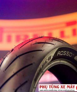 Vỏ Pirelli 110/70-17 Diablo Rosso Sport