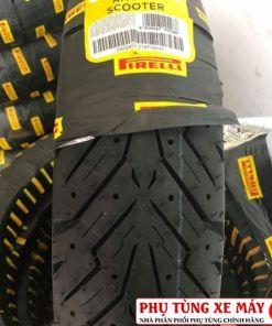 Vỏ Pirelli 110/80-14 Angel Scooter