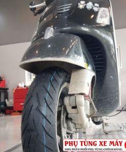 Vỏ Pirelli 120/70-12 Diablo Rosso Scooter
