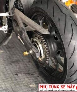 Vỏ Pirelli 130/70-17 Diablo Rosso Sport