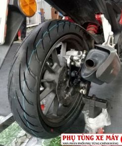 Vỏ Pirelli 150/60-17 Angel City