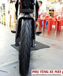 Vỏ Pirelli 70/90-17 Diablo Rosso Sport