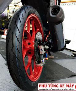 Vỏ Pirelli 80/90-17 Diablo Rosso Sport