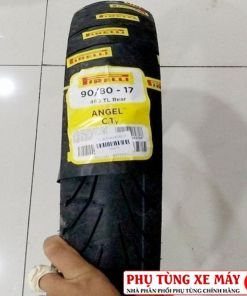 Vỏ Pirelli 90/80-17 Angel City
