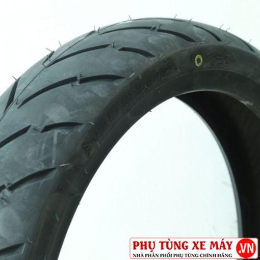 Vỏ xe Dunlop 130/70-17 D102A