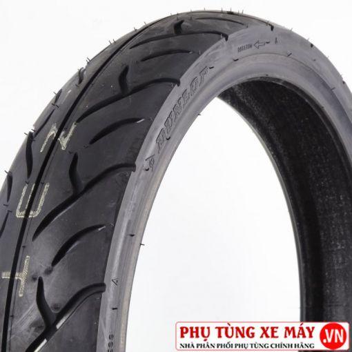 Vỏ xe Dunlop TT902 90/80-17
