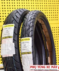 Vỏ xe Dunlop TT902 90/90-17