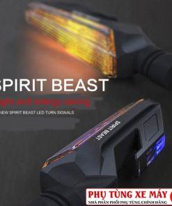 Xinhan Spirit Beast L8 (chính hãng) mẫu mới 2017