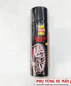 Xịt sên Top 1 400ml