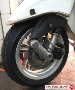 Vỏ Pirelli 110/70-12 Diablo Rosso Scooter
